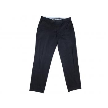 Мужские черные брюки чинос McGREGOR W 34 L 32