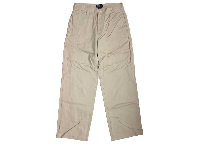 Детские брюки чинос для мальчика 11-13 лет POLO RALPH LAUREN