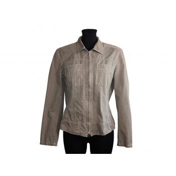 Женская коричневая демисезонная куртка весна-осень TAIFUN, М