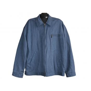 Мужская льняная куртка MARKS & SPENSER, XXL
