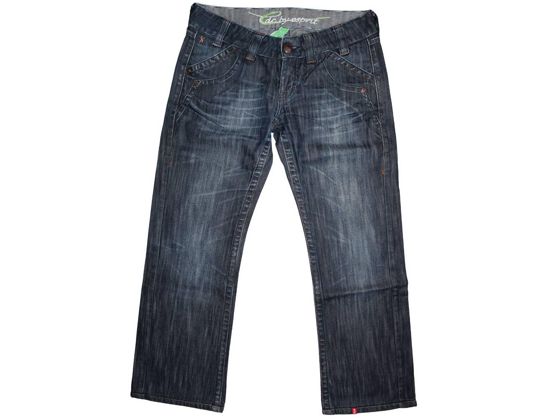 Женские прямые джинсы PLAY ESPRIT, М