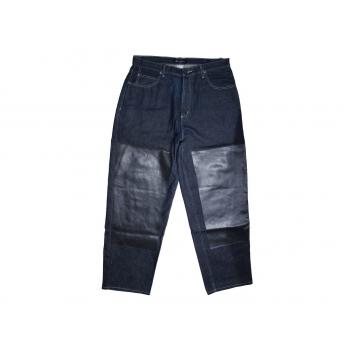 Мужские широкие джинсы W 34 SEAN JOHN