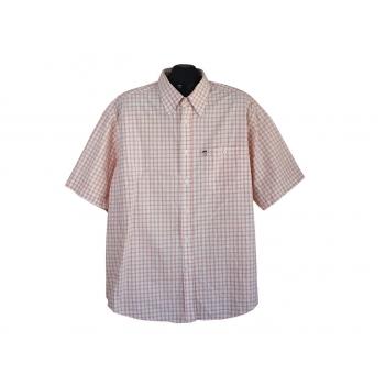 Рубашка мужская в клетку TIM MOORE, XXL