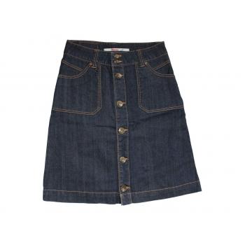 Женская джинсовая юбка миди ONLY, XS