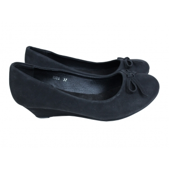 Женские кожаные туфли CONFORT SHOES 36 размер