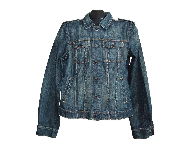 Женская джинсовая куртка POLO RALPH LAUREN, М
