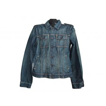 Женская джинсовая куртка POLO RALPH LAUREN