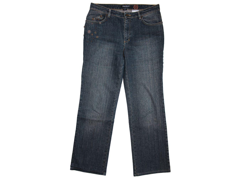 Женские недорогие джинсы BETTY BARCLAY