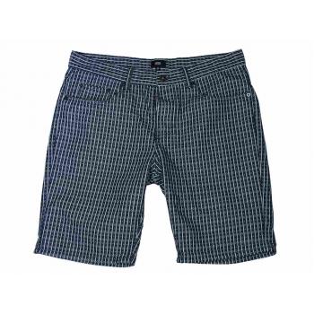 Мужские синие шорты YES & NO W 32