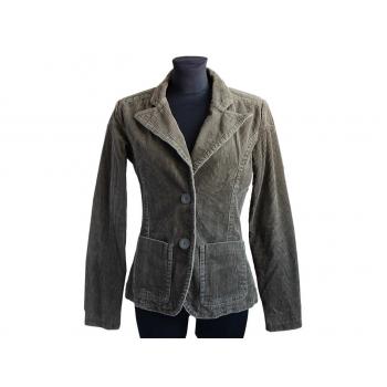 Женский вельветовый пиджак GARCIA