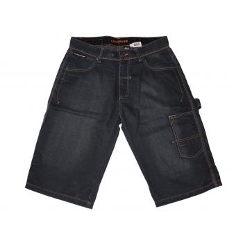 Шорты джинсовые мужские OVERSEAS W 32