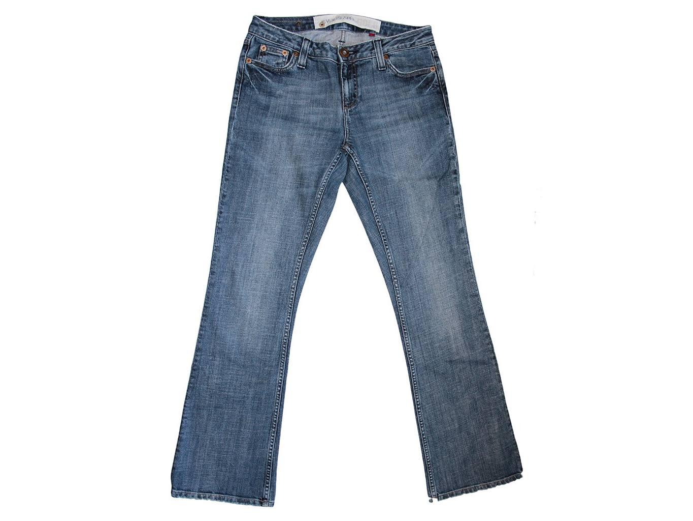 Женские джинсы клеш RIVER ISLAND