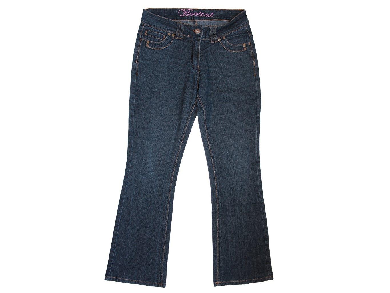 Женские джинсы клеш BOOTCUT F & F, M