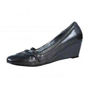 Женские лаковые туфли E-VIE 40 размер