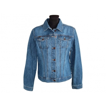 Женская джинсовая куртка NEXT