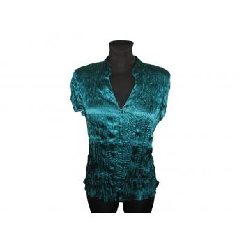 Блуза зеленая женская BHS, S