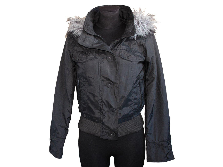 Детская демисезонная куртка NEW LOOK для девочки 13-17 лет
