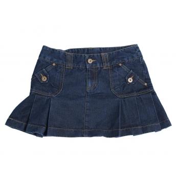 Женская джинсовая мини юбка VERO MODA