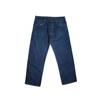 Джинсы мужские синие RMC MARTIN KSOHOH W 40 L 36