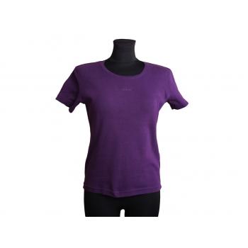 Женская фиолетовая футболка S.OLIVER, S