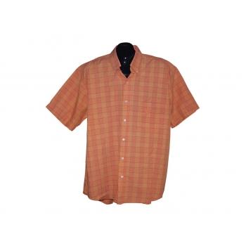 Мужская рубашка в клетку H.P.RIDING, XL