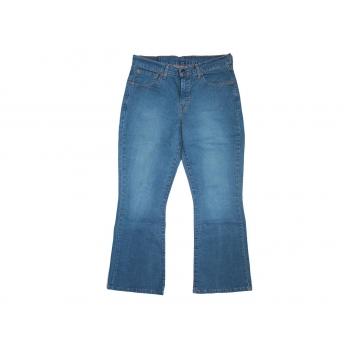 Женские джинсы клеш LEVIS 584, L