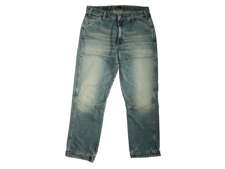 Мужские джинсы BIG STAR W 34 L 36
