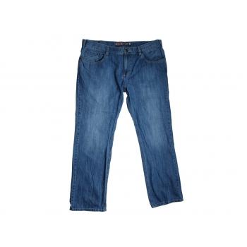 Мужские джинсы с низкой посадкой JINGLERS W 40 L 32
