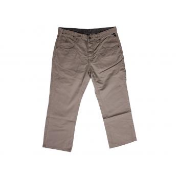 Мужские светлые джинсы THIRD REPUBLIC W 34 L 28