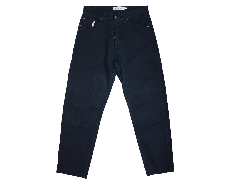 Джинсы синие мужские MATINIQUE W 32 L 34