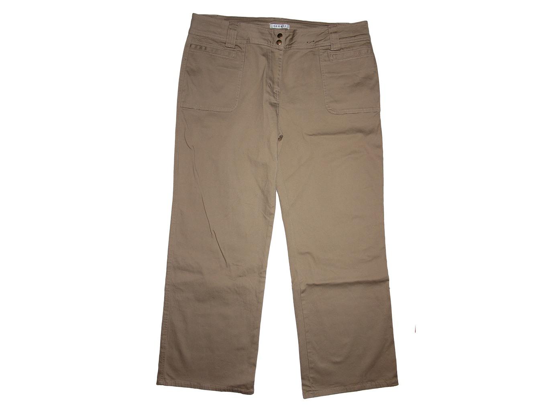 Женские брюки недорого большие размеры