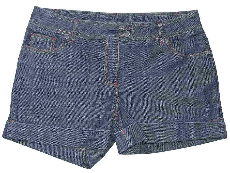 Женские джинсовые короткие шорты DOROTHY PERKINS, XXL