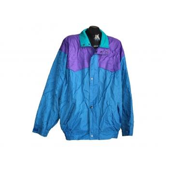 Куртка ветровка мужская RELUM, XL