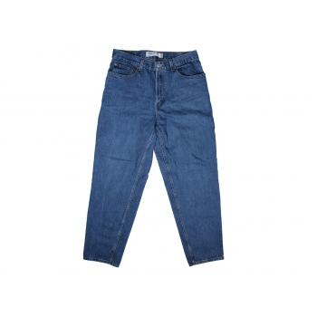 Мужские зауженные джинсы на высокий рост LEVIS 560 W32 L34