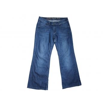 Женские джинсы клеш ESPRIT