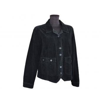 Женская черная куртка SANDWICH