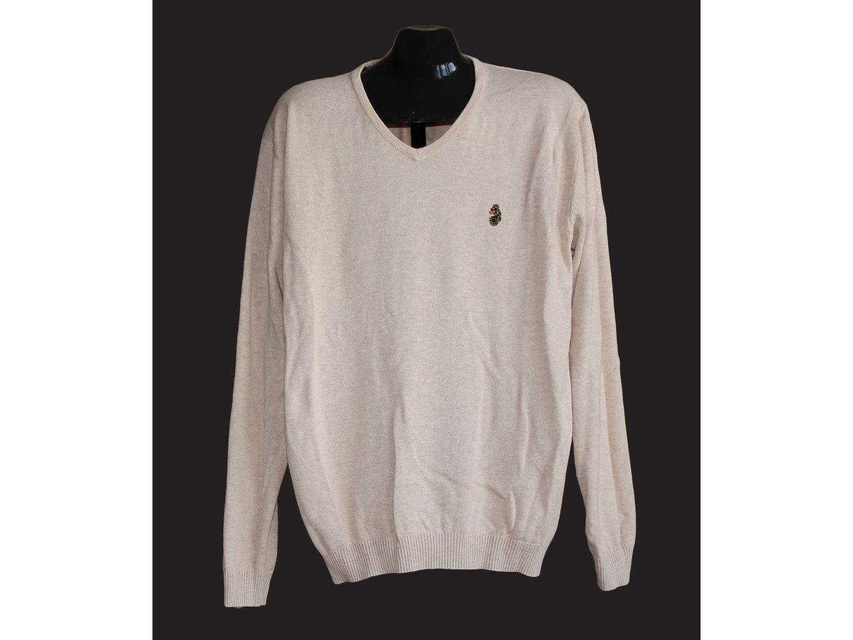 Мужской пуловер UNITED KINGDOM of LUKE, XL