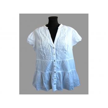 Женская белая блузка TU, XL