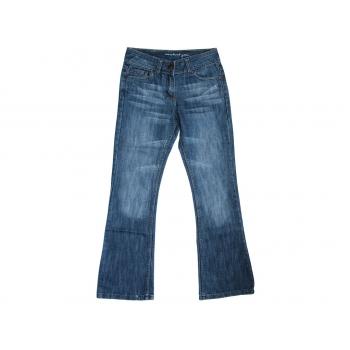 Женские недорогие джинсы клеш DENIM