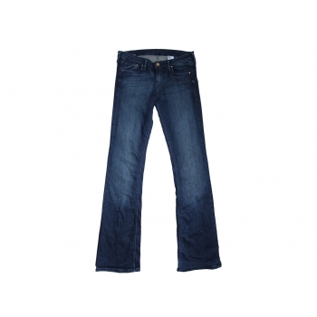 Женские джинсы клеш SKINNY BOOTCUT H&M, М