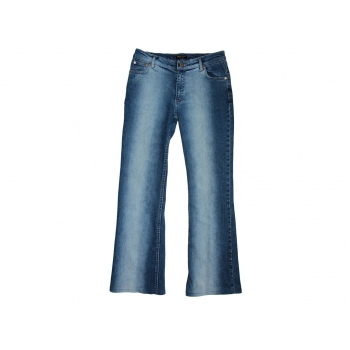 Женские джинсы клеш ROBERTO CAVALLI, XS