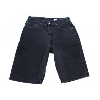 Мужские джинсовые шорты LEVIS W 32