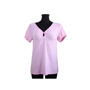 Женская розовая блузка DKNY, XS