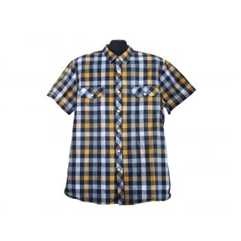 Мужская рубашка в клетку BLUEPRINT