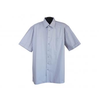 Рубашка мужская серая NOBEL LEAGUE, XXL