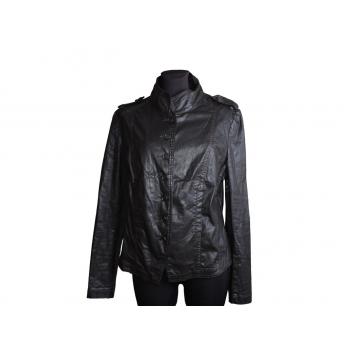 Женская коричневая куртка пропитка весна осень HBX, L