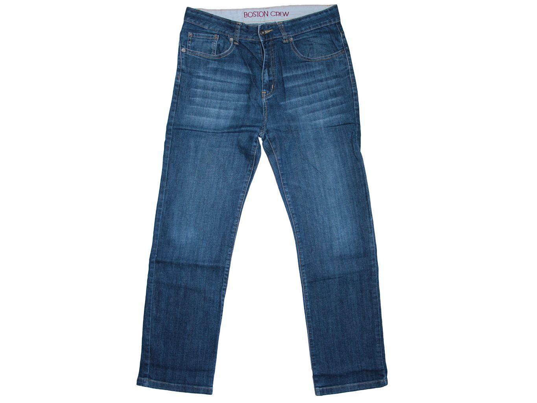 Мужские джинсы BOSTON CREW GEORGE W 30 L 32