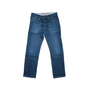 Мужские джинсы W 30 GEORGE BOSTON CREW