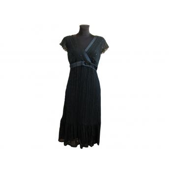 Женское длинное платье MARKS & SPENCER, S