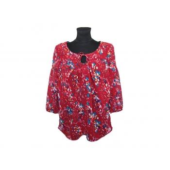 Женская красная блузка NEW LOOK, S